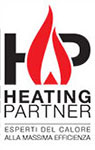 Installatore accreditato Heating Partner